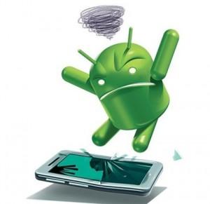 celular travando