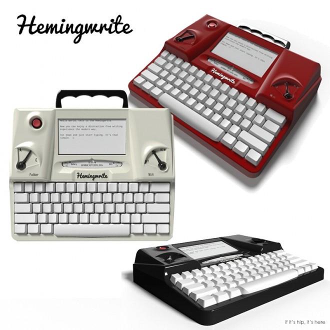hemingwrite