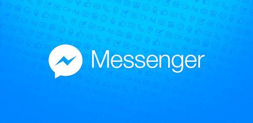 Nova versão do messenger