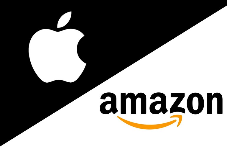 Apple amazon
