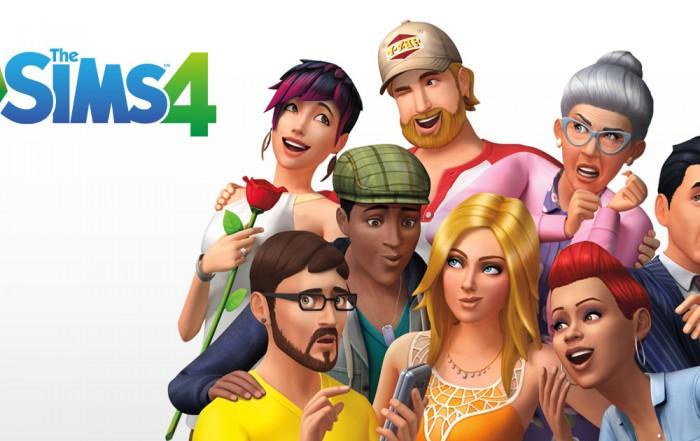 The sims 4 ganhará nova forma de ver o mundo