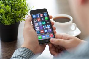 aplicativos para escrever textos e planilhas