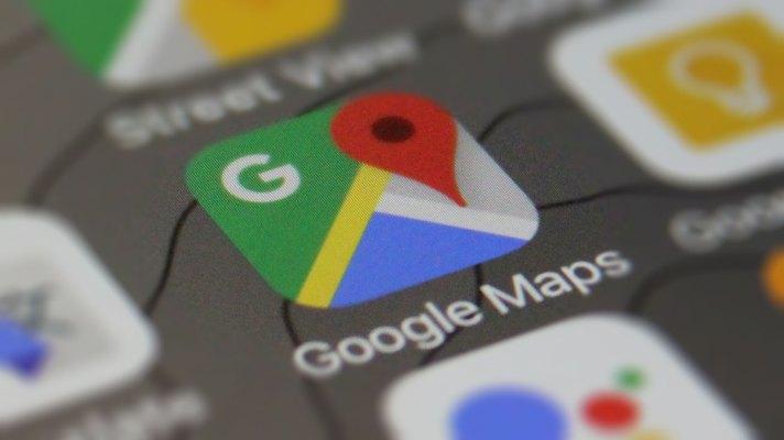 hashtags para google maps