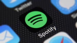 Modo veicular no Spotify para quando você estiver dirigindo