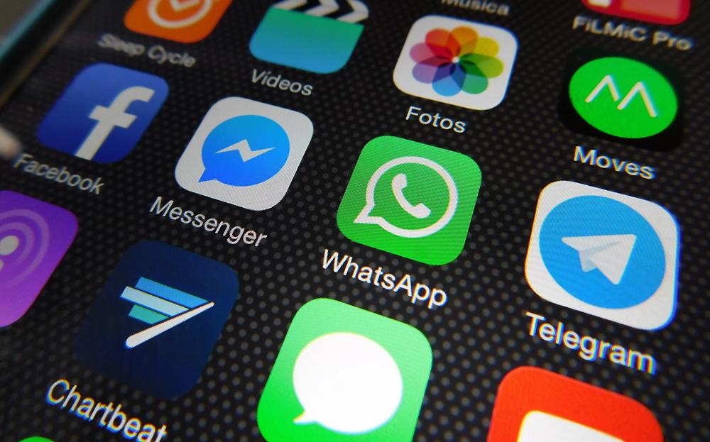 Nova função do WhatsApp para Iphone: Responder em particular