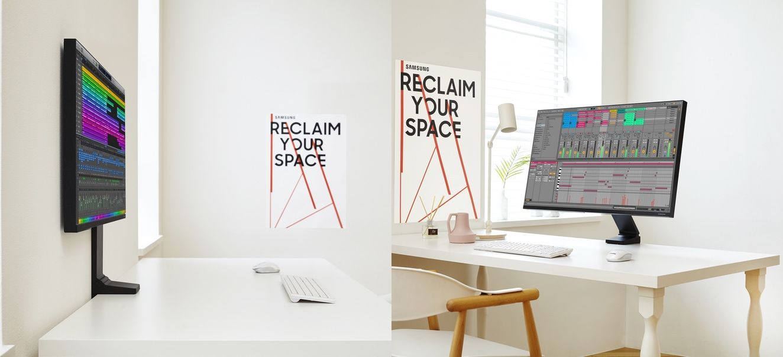 samsung space