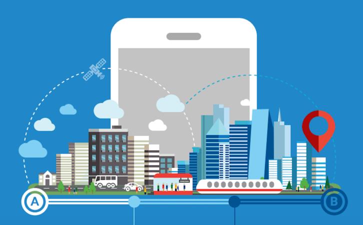 Conheça o Uber Transit: aplicativo para conferir transporte público